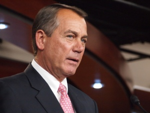 Boehner by Mattias Gugel Medill via Flikr Creative Commons
