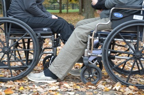 """Disabled Community"" and ""handi-capable:"" Empty Words"