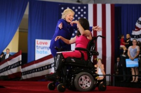 "Don't Forget those ""Inspirational"" Crips: A Guide to Disability Ally-ship in the Age of Trump"