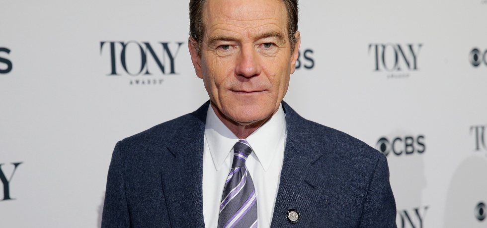 Picture of Bryan Cranston via People.com